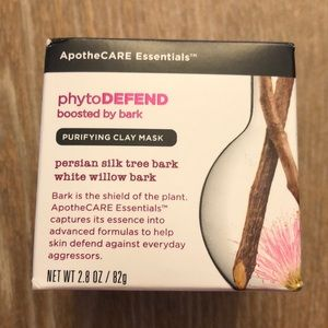 phytoDEFEND Purifying Face Mask-Brand New
